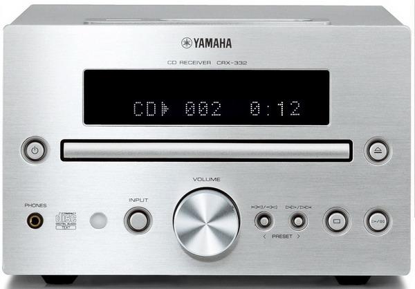 Фото № 1 Yamaha CRX-332 - цены, наличие, отзывы в интернет-магазине