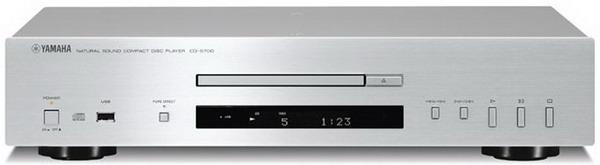 Фото № 1 Yamaha CD-S700 - цены, наличие, отзывы в интернет-магазине