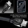 Фото № 2 AudioQuest HDMI Carbon (0,6-20m) - цены, наличие, отзывы в интернет-магазине