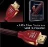 Фото № 2 AudioQuest HDMI Cinnamon (0,6-20m) - цены, наличие, отзывы в интернет-магазине