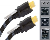Real Cable HD-2-Lock (5m)