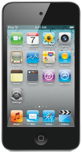 плеер iPod touch 4 64 gb
