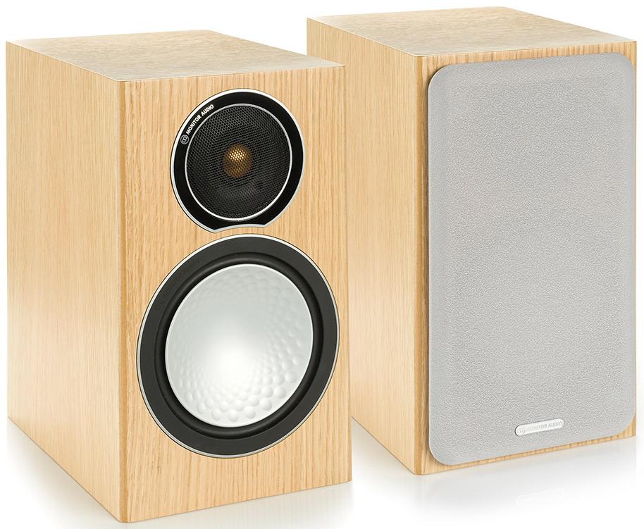 Фото № 1 Monitor Audio Silver 1 - цены, наличие, отзывы в интернет-магазине
