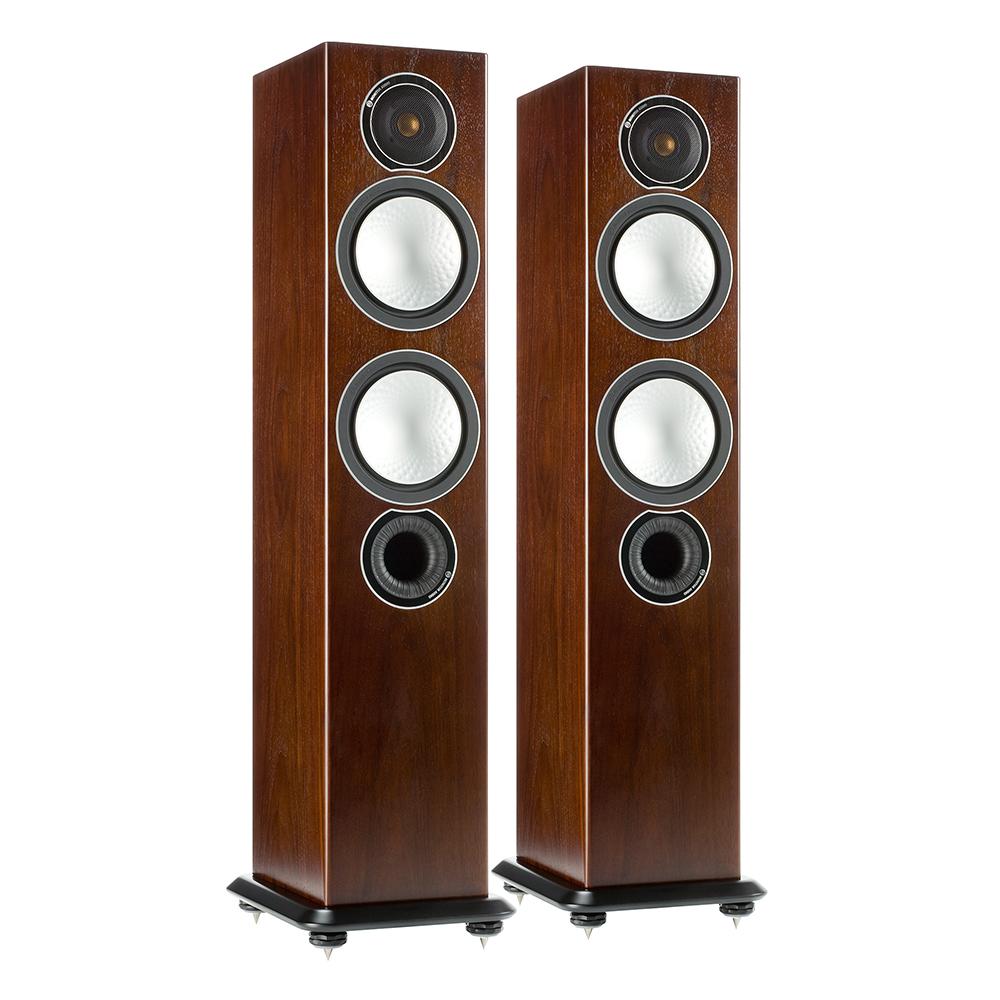 Фото № 1 Monitor Audio Silver 6 - цены, наличие, отзывы в интернет-магазине