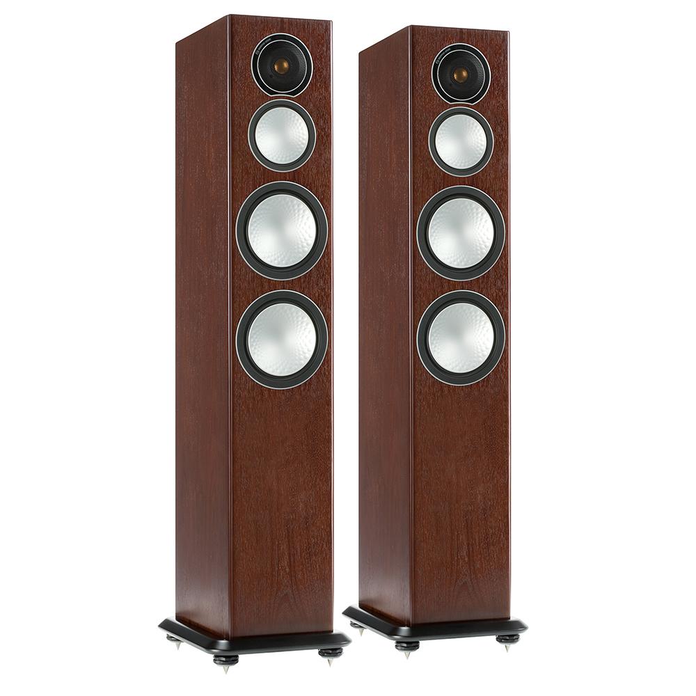 Фото № 1 Monitor Audio Silver 8 - цены, наличие, отзывы в интернет-магазине