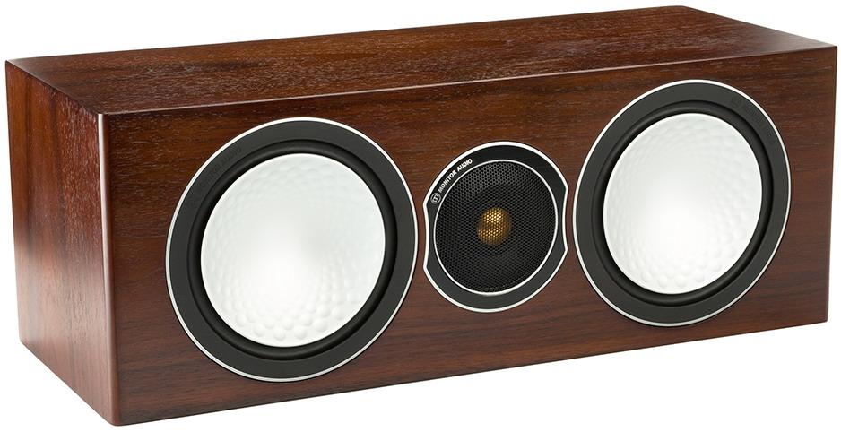Фото № 1 Monitor Audio Silver Centre - цены, наличие, отзывы в интернет-магазине