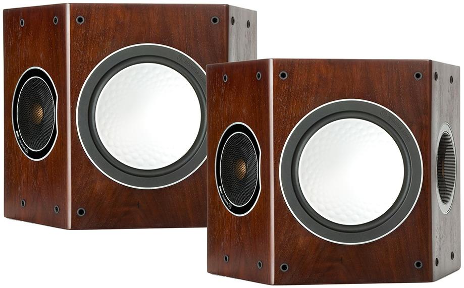 Фото № 1 Monitor Audio Silver FX - цены, наличие, отзывы в интернет-магазине