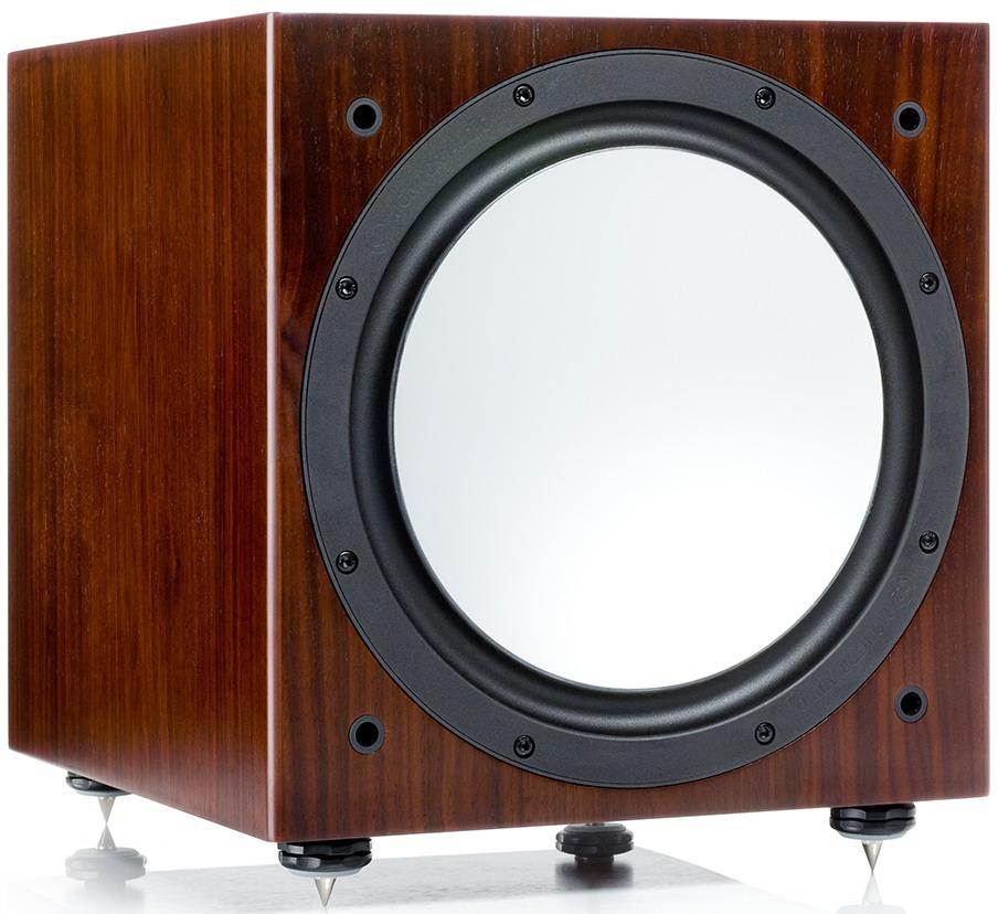 Фото № 1 Monitor Audio Silver W12 - цены, наличие, отзывы в интернет-магазине