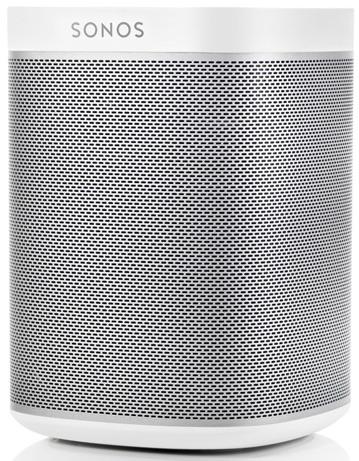Фото № 1 Sonos Play:1 - цены, наличие, отзывы в интернет-магазине