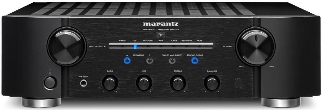Фото № 1 Marantz PM 8005 - цены, наличие, отзывы в интернет-магазине