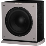 Audiovector Si SUB Avantgarde Black