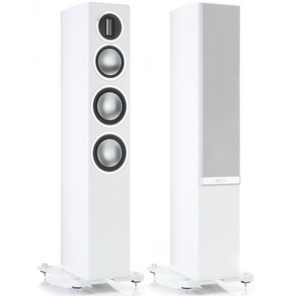 Фото № 1 Monitor Audio Gold 200 - цены, наличие, отзывы в интернет-магазине