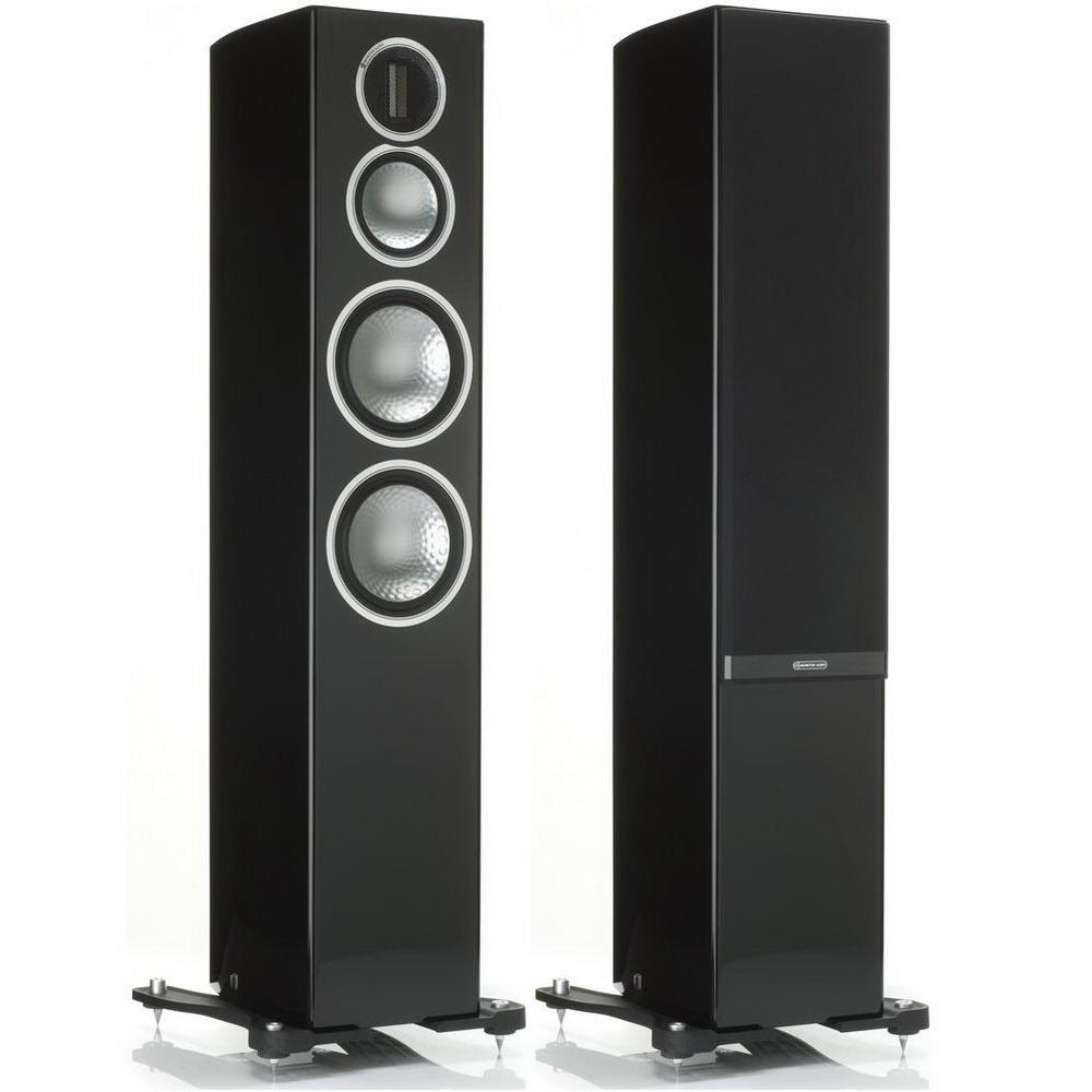 Фото № 1 Monitor Audio Gold 300 - цены, наличие, отзывы в интернет-магазине