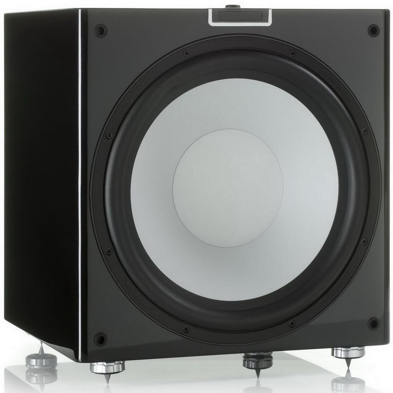 Фото № 1 Monitor Audio Gold W15 - цены, наличие, отзывы в интернет-магазине