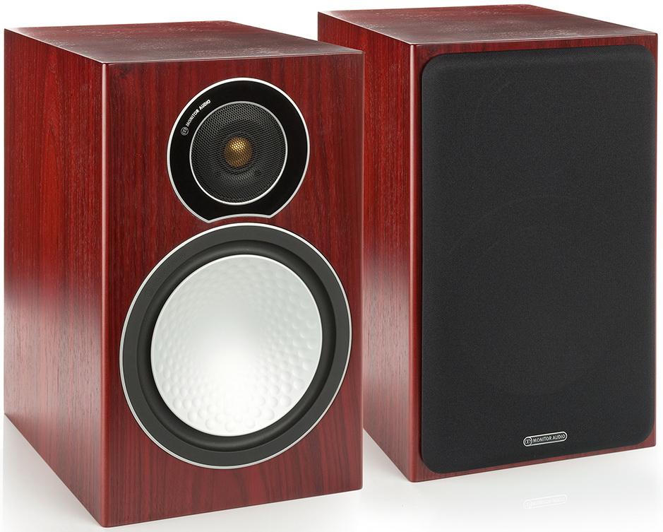 Фото № 1 Monitor Audio Silver 2 - цены, наличие, отзывы в интернет-магазине