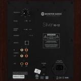 Фото № 4 Monitor Audio Silver W12 - цены, наличие, отзывы в интернет-магазине