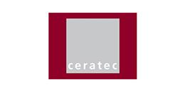 Гарантия производителя  Ceratec на всю технику