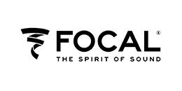 Гарантия производителя  Focal на всю технику