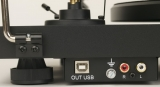 Фото № 2 Pro-Ject Debut Carbon Phono USB (OM10) - цены, наличие, отзывы в интернет-магазине