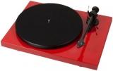Фото № 7 Pro-Ject Debut Carbon Phono USB (OM10) - цены, наличие, отзывы в интернет-магазине