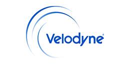 Гарантия производителя  Velodyne на всю технику