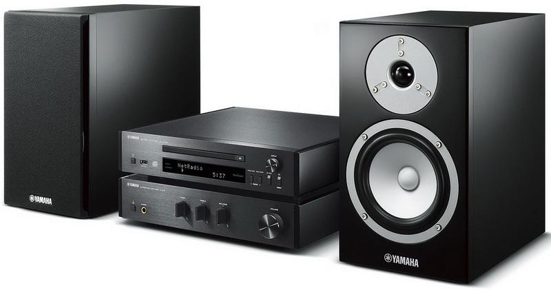 Фото № 1 Yamaha MCR-N670 - цены, наличие, отзывы в интернет-магазине