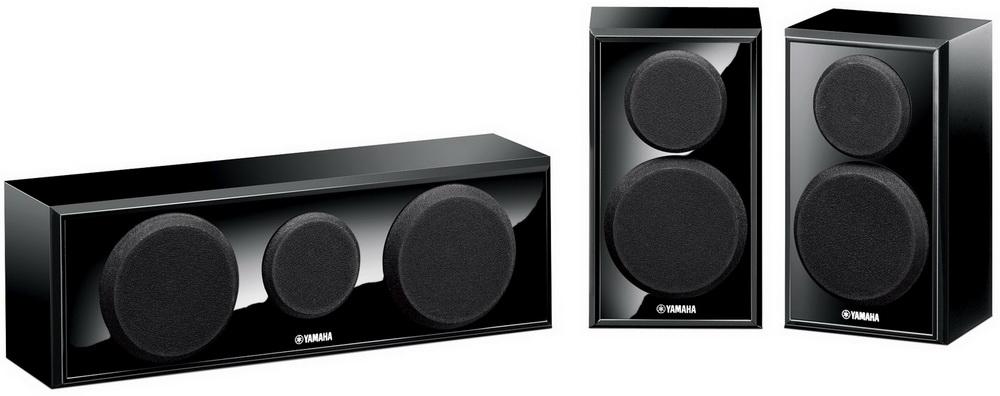 Фото № 1 Yamaha NS-P150 - цены, наличие, отзывы в интернет-магазине