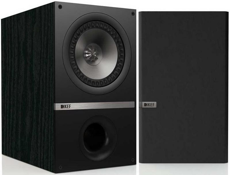 Фото № 1 KEF Q300 - цены, наличие, отзывы в интернет-магазине
