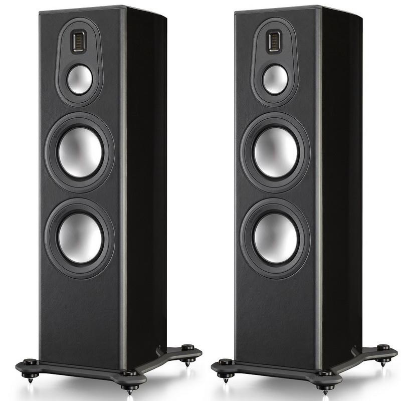 Фото № 1 Monitor Audio Platinum PL300 II - цены, наличие, отзывы в интернет-магазине