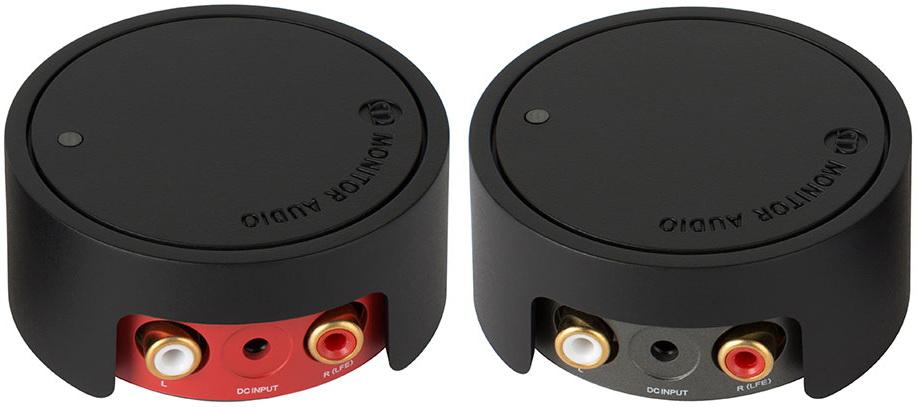 Monitor Audio Wireless Link позволяет подключать сабвуферы без проводов