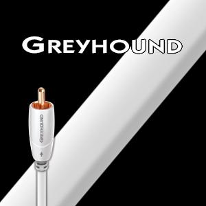 Фото № 1 AudioQuest Grey Hound (2-20m) - цены, наличие, отзывы в интернет-магазине