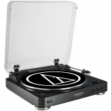 Audio-Technica AT-LP60 BT
