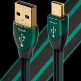 AudioQuest Forest USB A-Micro (0,75-5m)